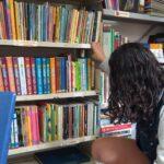 Educação para paz através da leitura para as crianças - Ana Beatris, Laiane, Renata