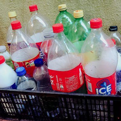 Descarte correto de lixo e o reaproveitamento dos materiais descartáveis (2)