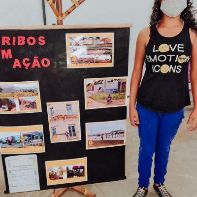 Exposição cultural em Ribas do Rio Pardo- um resgate da cultura local (2)
