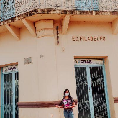 Exposição cultural em Ribas do Rio Pardo- um resgate da cultura local (3)