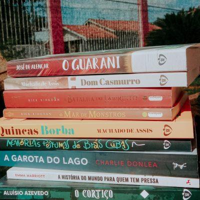 Jovens levam leitura para a periferia (8)