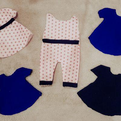 TURMA AL29 - reutilização de roupas e tecidos